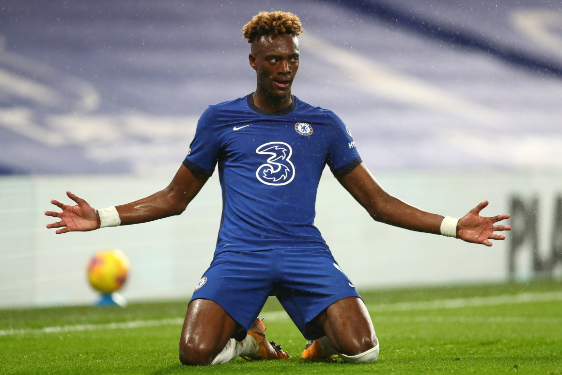 Chelsea: Tammy Abraham is the Blues' X factor in attack