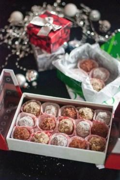 Paleo Christmas Schweddy Balls 07
