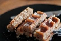 Nutty Waffles 02