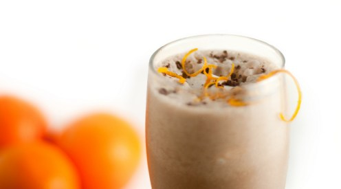 In honor of Zoolander 2: Zoolander Paleo Orange Mocha Frappuccino - quick, easy and yummy! https://www.theprimaldesire.com/zoolander-paleo-orange-mocha-frappuccino