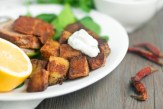 Moroccan Spiced Potatoes 08