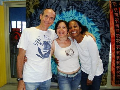 with-david-swenson-shelley-washington-and-rosa-tagliafierro-ashtanga-yoga-italia-milano