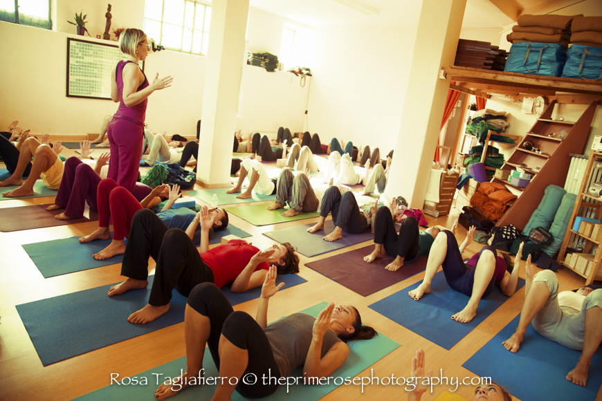 THANK YOU MOTHER INDIA  Ashtanga Yoga Italia