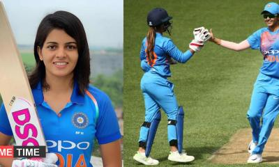 With a bat in his hand and a smile on his lips, Priya has conquered the minds of cricket lovers