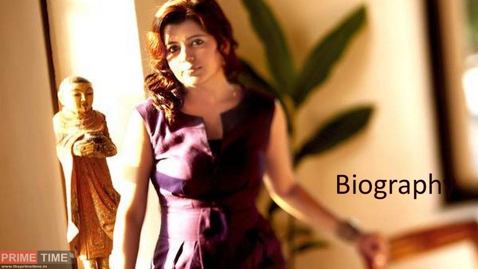 Supriya Prithviraj Wiki, Biography, Age, Photos and Family - The ...