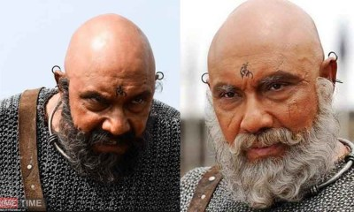Baahubali Kattappa Character This Bollywood superstar was offered the role of Katappa!
