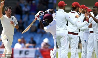 England vs West Indies The first cricket match in the Corona crisis will start from today, there will be 10 rules!
