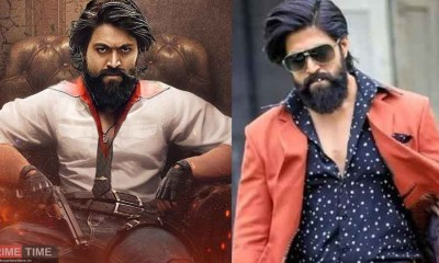 KGF Chapter 2 Release Date2 is back to shooting! Release going forward