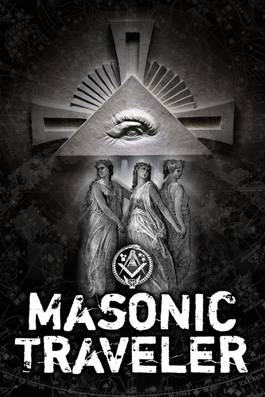 book cover, freemasonry, masonic, digital art