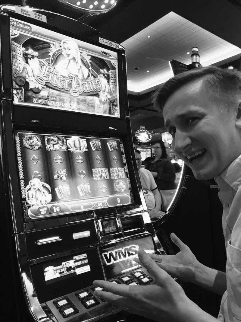 Besten Online Casinos lwes