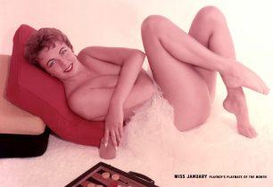 1956.01 - Lynn Turner