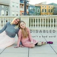 Disabled Isn't a Bad Word