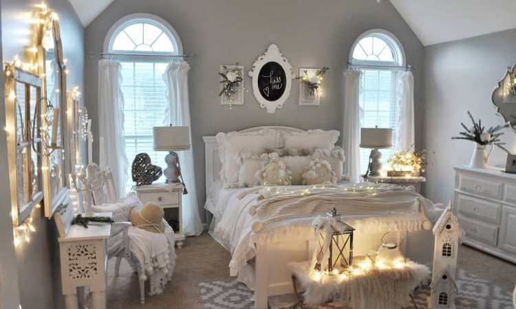 Amazing Home Decor For Cozy winter