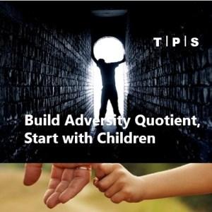 TPS-build AQ, start with children 4