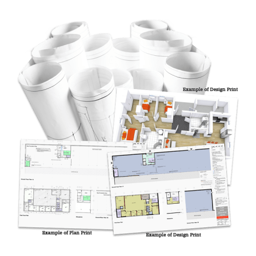 Plans, Drawings, schematics