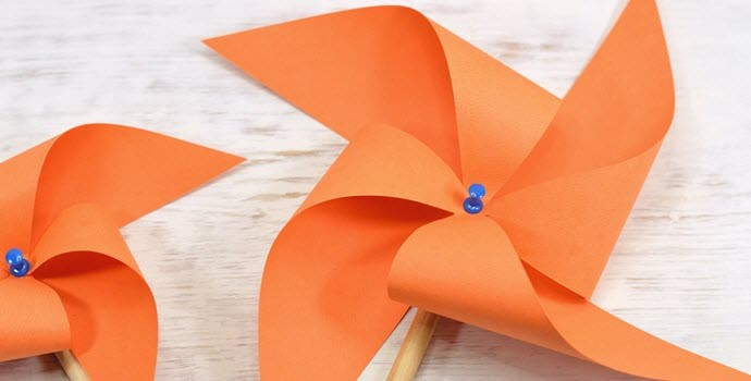 3 Simple Summer Paper Craft Activities For Kids The Printing Report