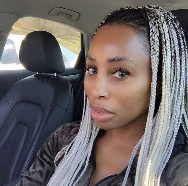 30 Khanyi Mbau Hairstyles Hairstyles Ideas Walk The Falls