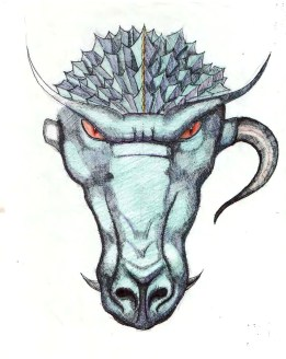 """Dragon"" C. Ryan"