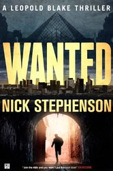 Wanted by Nick