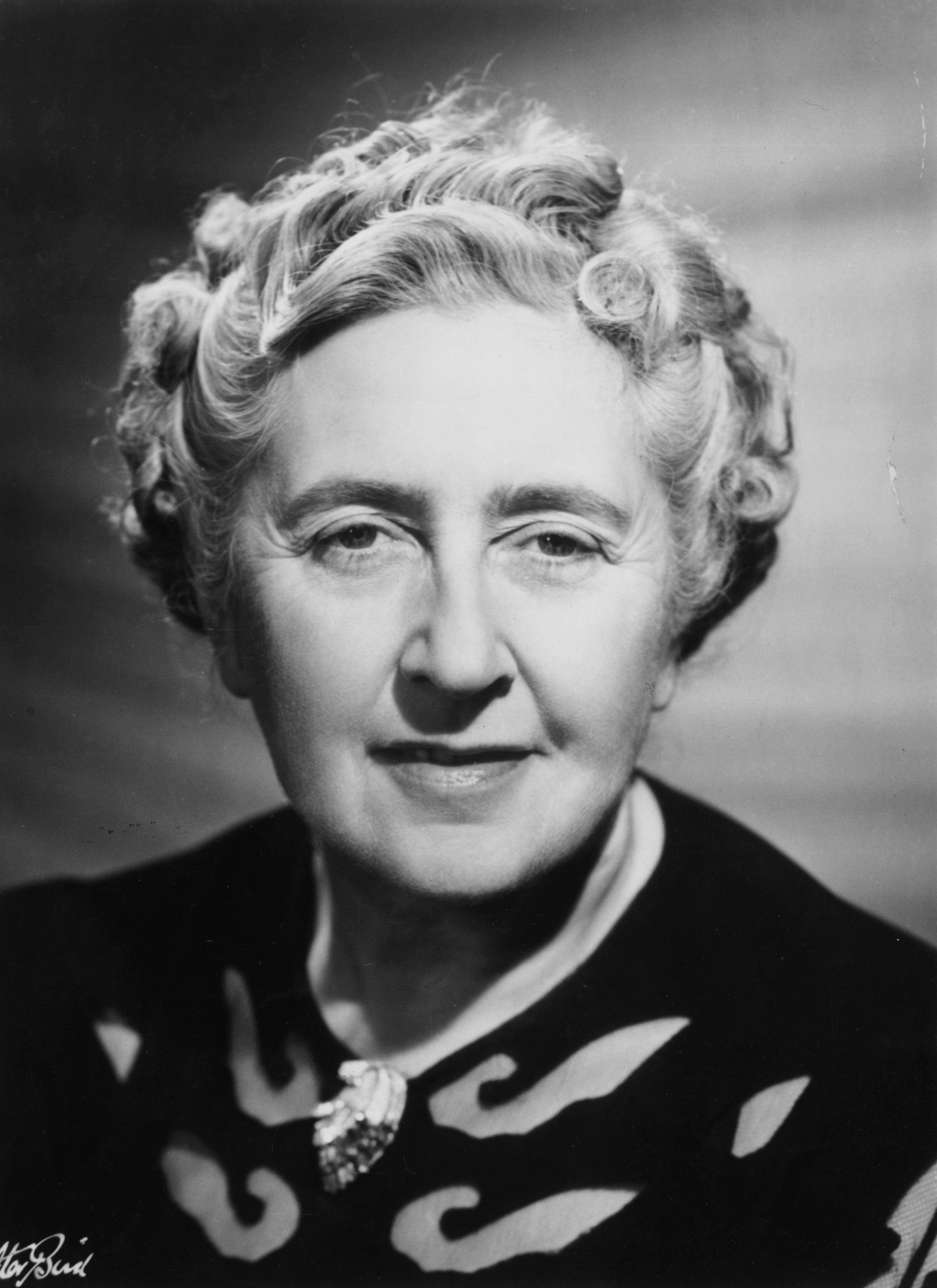 #AgathaChristie Paperwhite Giveaway