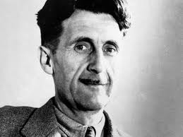 #Kindle Paperwhite Giveaway George Orwell Birthday