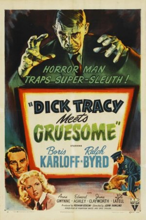 Dick_Tracy_Meets_Gruesome_FilmPoster