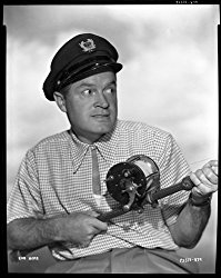 The Sea Empress Theater presents: Bob Hope clips