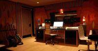 Interior Design in the Recording Studio  Pro Audio Files