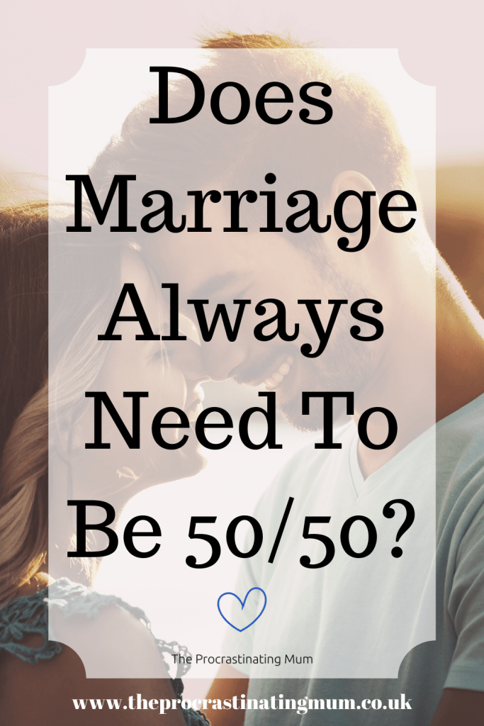 Does Marriage Always Need To Be 50_50 Pinterest Pin