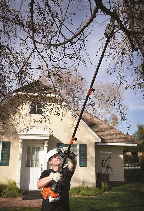 Tree Trimming Electric Power Epb