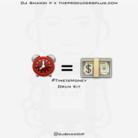 #TimeIsMoney Artwork