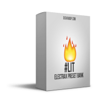 FREE Download | Sauce 4 Sell Drum Kit - The Producer's Plug