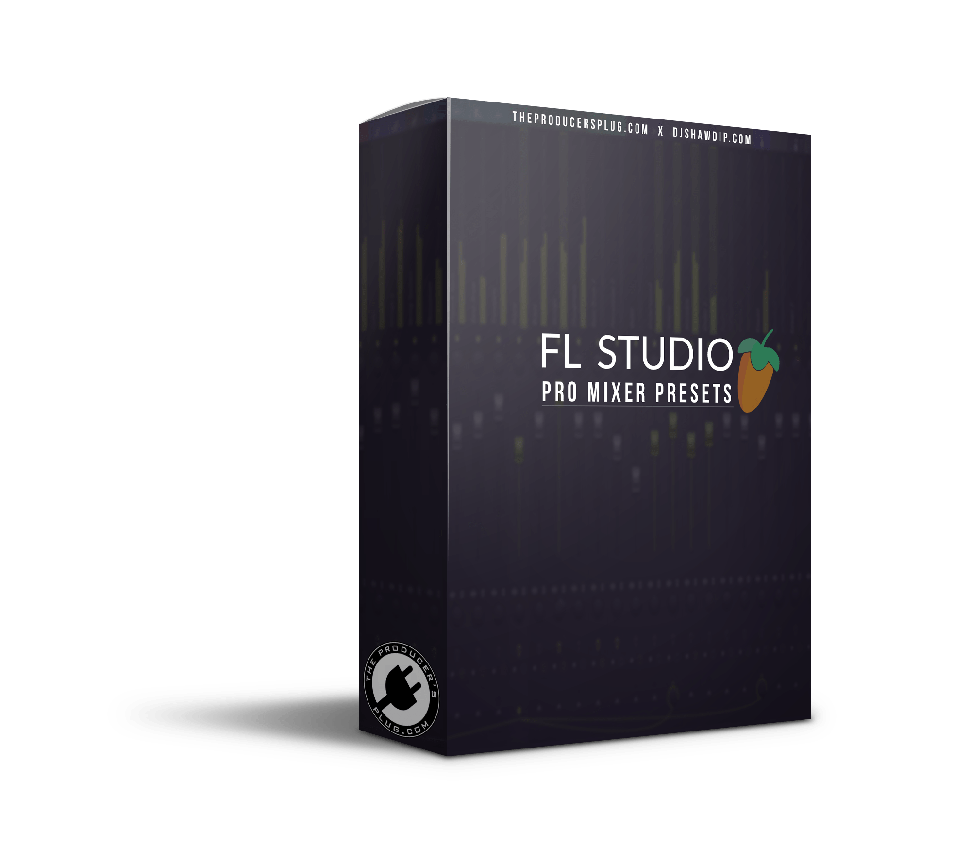 FREE Download | FL Studio Pro Mixer Presets - The Producer's Plug