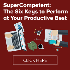Supercompetent Keynote Laura Stack #productivity