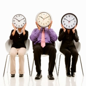 Filling in the Gaps: Making the Best of Unexpected Downtime by Laura Stack #productivity