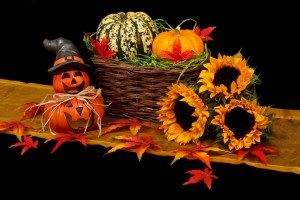 From Halloween to Black Friday and Beyond: Beating the Holiday Slump by Laura Stack #productivity