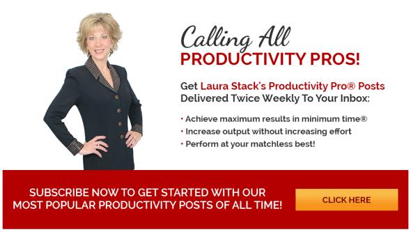 www.TheProductivityPro.com/subscribe