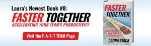 Faster Together - Accelerating Your Team's Productivity