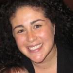 Nicole Salama of The Professional Mom Project