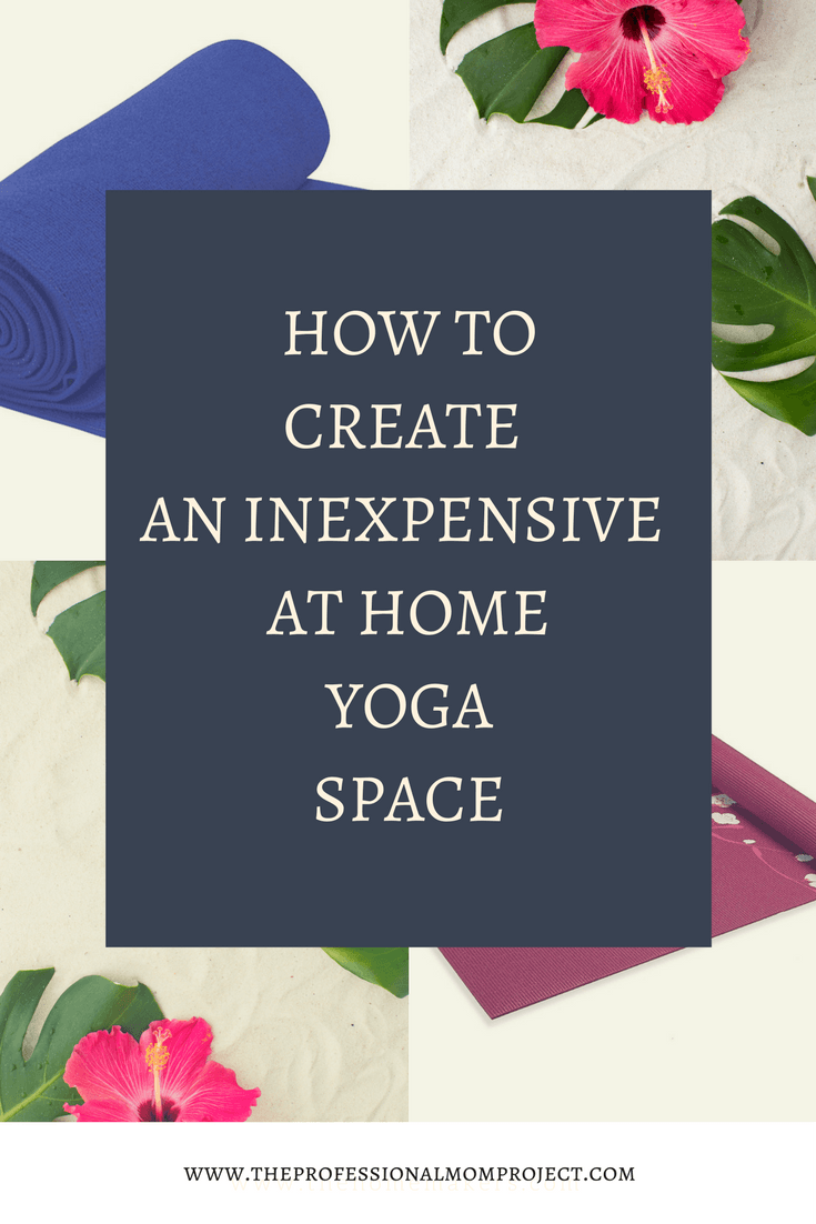 I love yoga! Before you start there are a couple of things I you should pick up. Check out this post to get my yoga space must haves