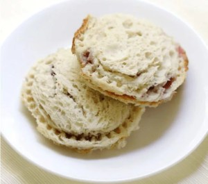 Gluten free and nut free uncrustables