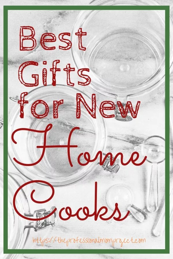 glass measuring cups and bowls - gifts for new home cooks