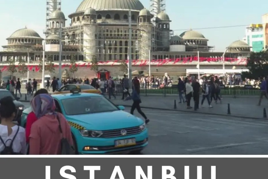 istanbul featured the professional traveller