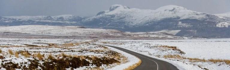 the professional traveller scottish highlands weather