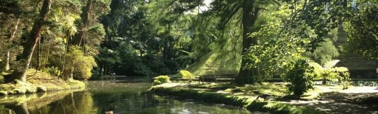 azores holidays terra nostra park