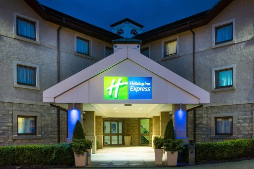 holiday inn express inverness hotels