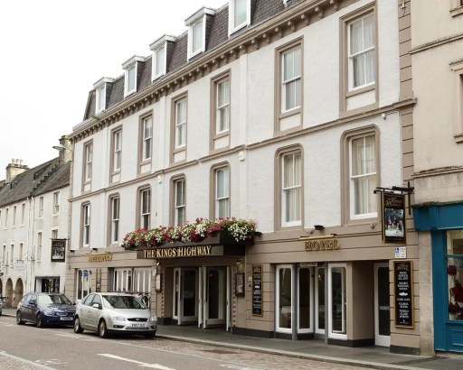 kings highway hotels in inverness