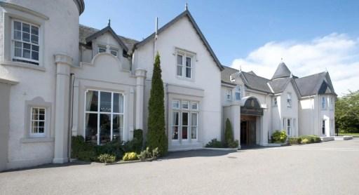 kingsmills hotel inverness hotels