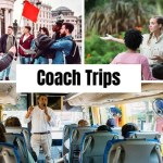 coach trip terminology