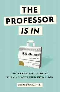 Blog | The Professor Is In | Getting You Through Graduate ...